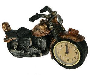 "Часы ""Мотоцикл"" настольные код: (28505)"