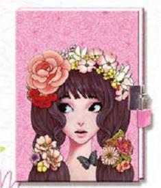 Личный дневник (82805)