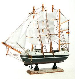 Модель корабля 24см (33726)