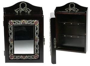 Ключница-зеркало (37219)
