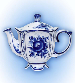 "Чайник ""ИРИНКА"" (PG0115-00)"