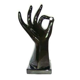 """Подставка для украшений """"Рука с бриллиантом""""  (161437)"""