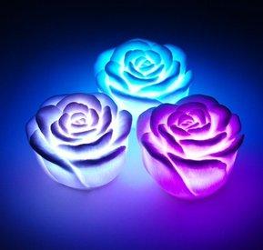 """Светодиодный светильник """"Роза"""" (3601)"""