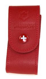"Чехол для ножа ""Victorinox"" Accessories Pouch Red (4.0521.1)"