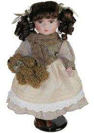 """Кукла """"Яна"""" 41 см. код: (15916)"""