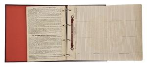 Большая семейная книга-альбом(СК-31)
