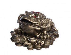 Жаба бронзовая (1226)