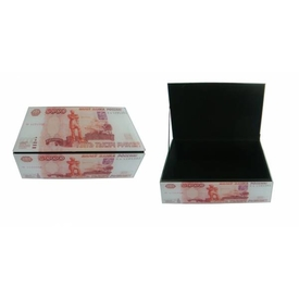 "Шкатулка ""5000 рублей"" (242311)"