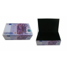 """Шкатулка """"500 евро"""" (242313)"""