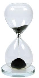 Часы песочные магнитные (140811)