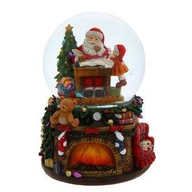 """""""Дед Мороз"""" в шаре (753169)"""