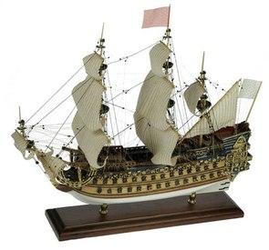 """Модель корабля """"Le Soleil Royal"""" арт: (29093)"""