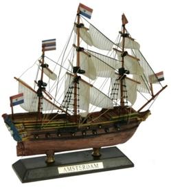 "Модель корабля ""Amsterdam"" код: (29080)"