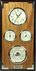Часы-метеостанция (28134)