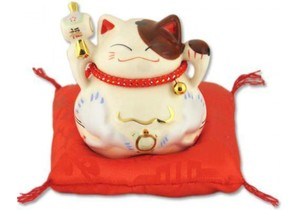 Японский кот-копилка (YC-10339A)