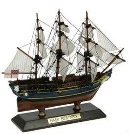 "Модель корабля ""HMS Bounty"" код: (29082)"