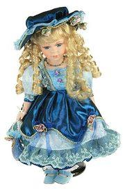 "Кукла ""Сюзанна"" (15938)"