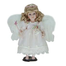 Фарфоровая кукла Ангел (232890)