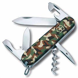 Офицерский нож Victorinox SPARTAN 91мм Камуфляж (1.3603.94)