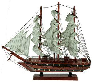 Модель корабля 50см (33702)