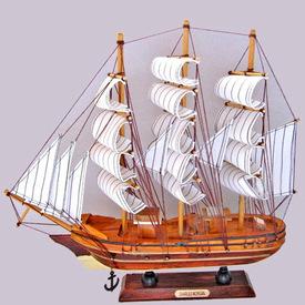"Корабль ""Charles Morgan"" (132806)"