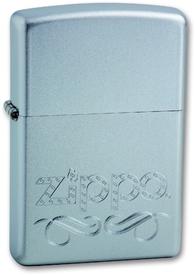 """Зажигалка Zippo """"Scroll (24335)"""
