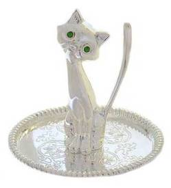 "Подставка для колец ""Кошка"" (62015)"
