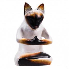 Кошка-йог (11294)