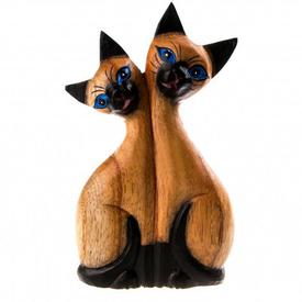 Коты влюблённые (3994)