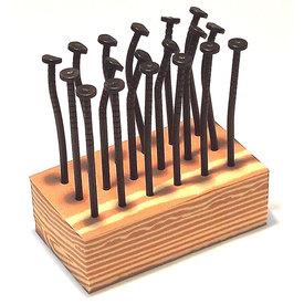 """Палочки для канапе """"Гвозди"""". (158198)"""