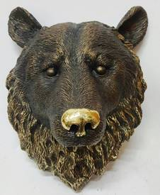Медведя голова (F404/2)