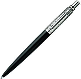 Шариковая ручка Parker Premium. Чёрная (S0908860)