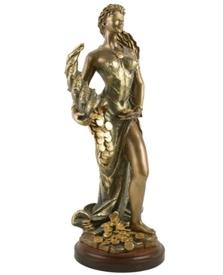 Фортуна -2 (скульптура (22141 Б)