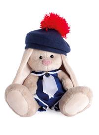 """Мягкая игрушка """"Зайка Ми"""" моряк, малы (841850)"""